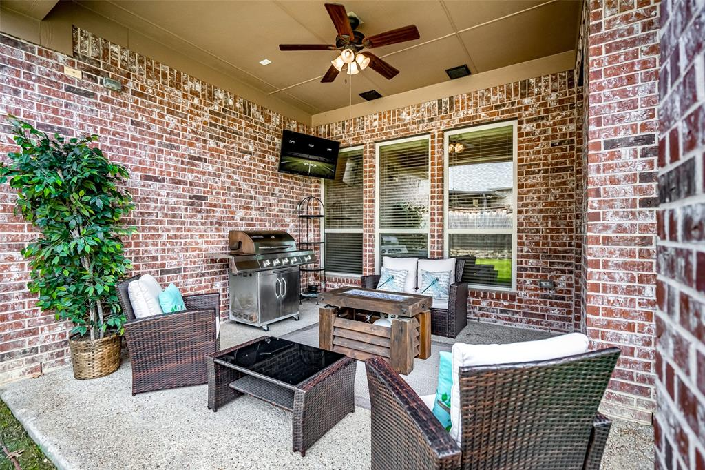6341 Fire Creek  Trail, Frisco, Texas 75036 - acquisto real estate best frisco real estate agent amy gasperini panther creek realtor