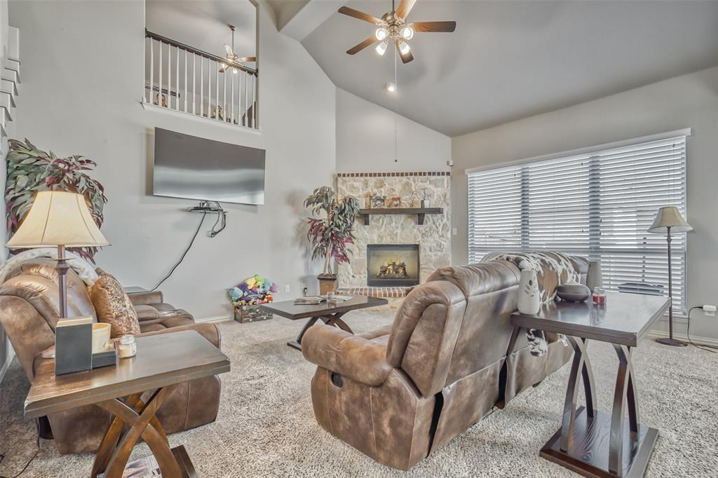 201 Brentwood  Drive, DeSoto, Texas 75115 - acquisto real estate best highland park realtor amy gasperini fast real estate service