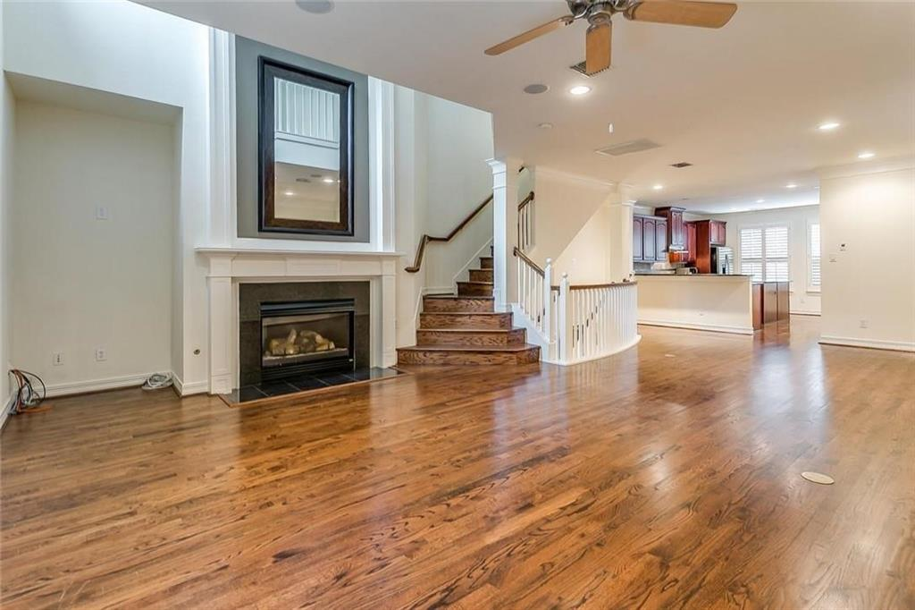 3473 Howell  Street, Dallas, Texas 75204 - acquisto real estate best real estate company in frisco texas real estate showings