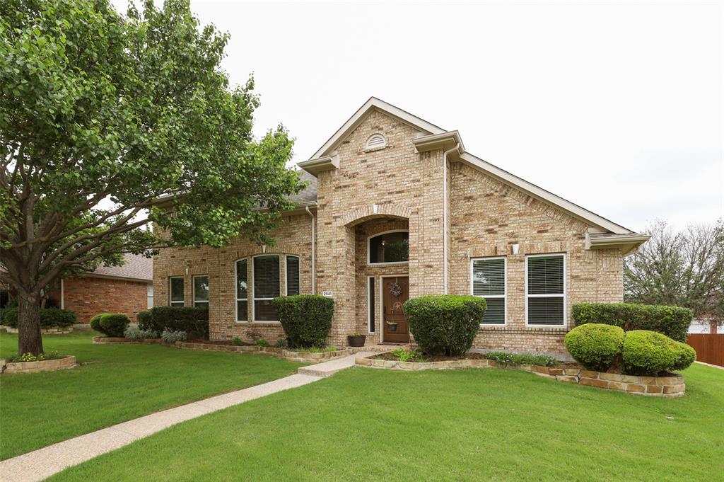 2941 Oakland Hills  Drive, Plano, Texas 75025 - acquisto real estate best the colony realtor linda miller the bridges real estate