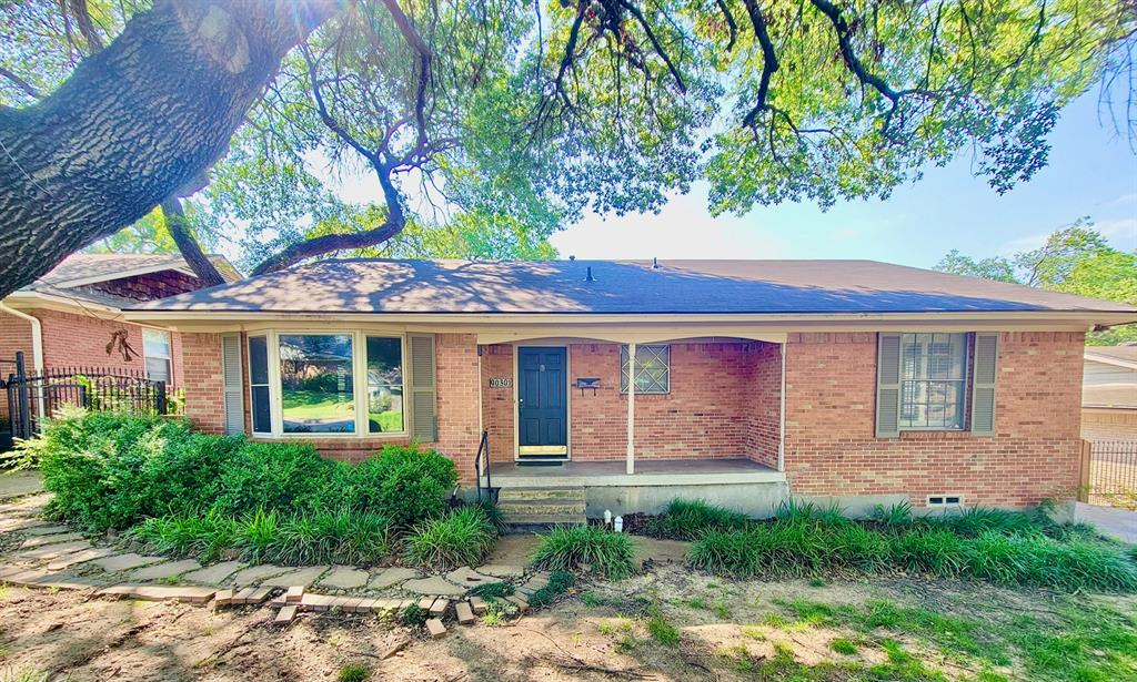9030 Westbriar  Drive, Dallas, Texas 75228 - Acquisto Real Estate best plano realtor mike Shepherd home owners association expert
