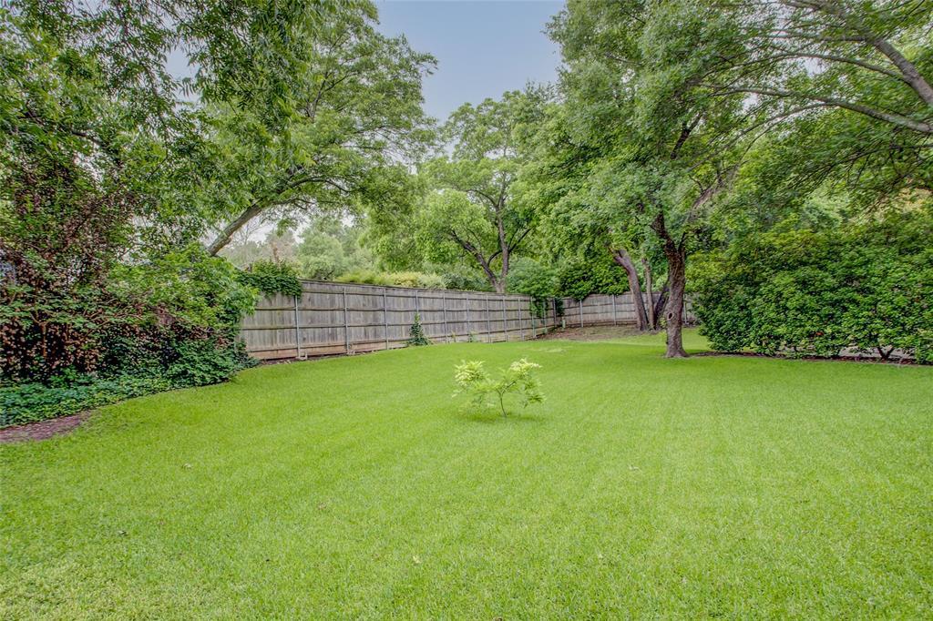 1513 Northcrest  Court, Fort Worth, Texas 76107 -