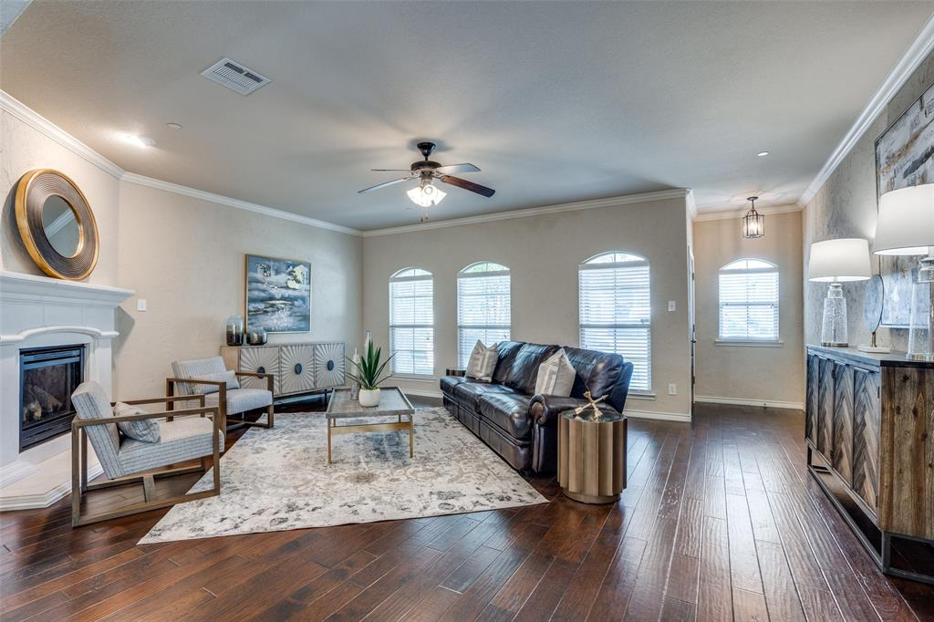 8613 Papa  Trail, McKinney, Texas 75070 - acquisto real estate best the colony realtor linda miller the bridges real estate