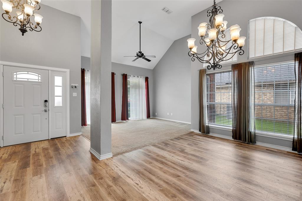 348 Clayton  Street, Grand Prairie, Texas 75052 - acquisto real estate best celina realtor logan lawrence best dressed realtor
