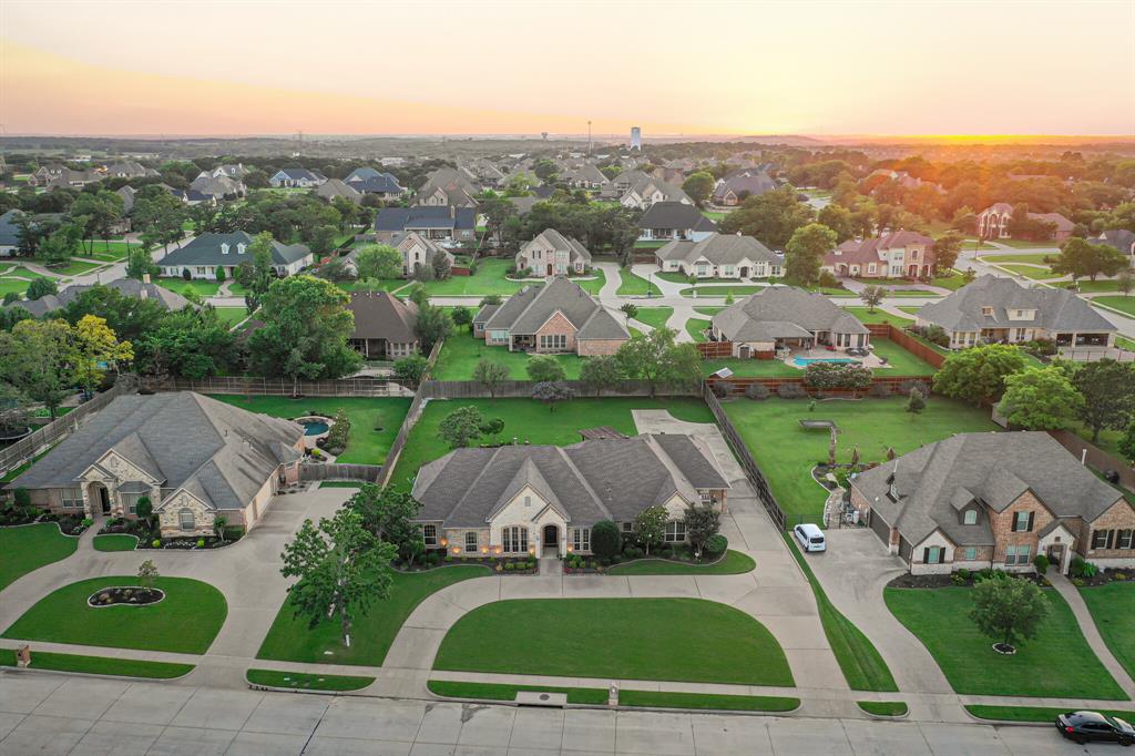 1040 Falcon Creek  Drive, Kennedale, Texas 76060 - acquisto real estate best allen realtor kim miller hunters creek expert