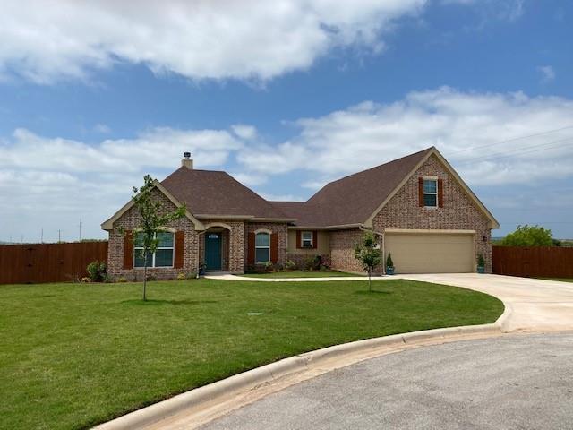 133 Lisa  Lane, Tuscola, Texas 79562 - Acquisto Real Estate best mckinney realtor hannah ewing stonebridge ranch expert