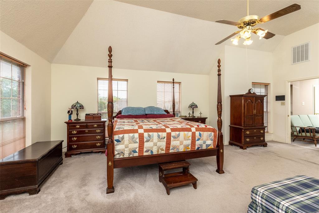 3104 Willow Creek  Way, Bedford, Texas 76021 - acquisto real estate best realtor dfw jody daley liberty high school realtor