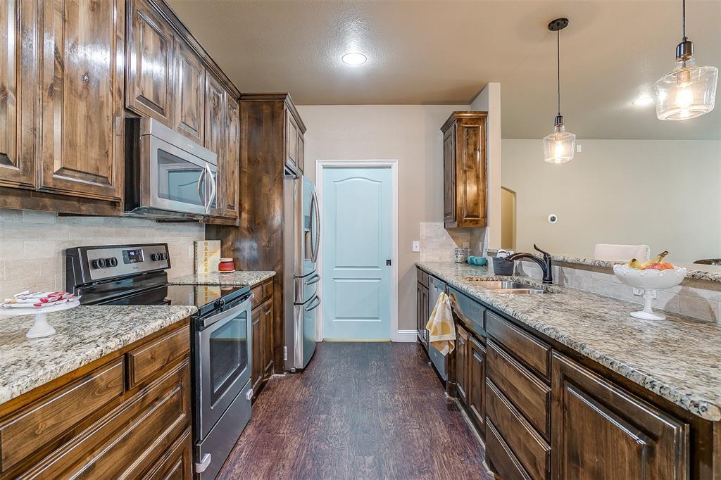 248 Tinker  Trail, Burleson, Texas 76028 - acquisto real estate best celina realtor logan lawrence best dressed realtor