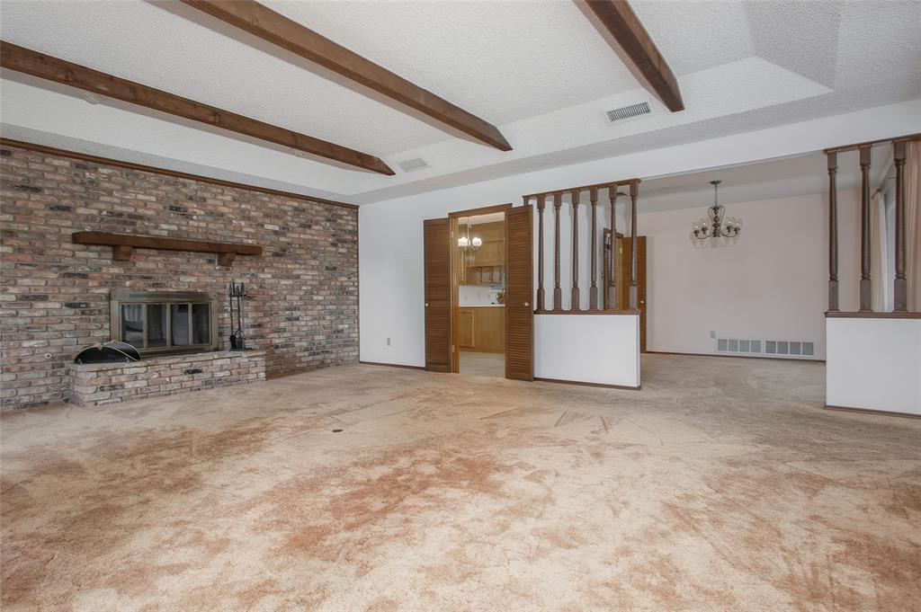 1513 Northcrest  Court, Fort Worth, Texas 76107 - acquisto real estate best celina realtor logan lawrence best dressed realtor