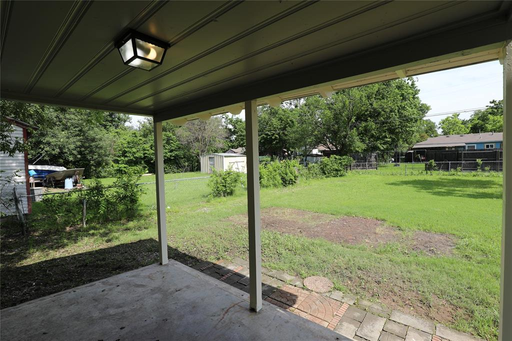 605 Freeman  Drive, Garland, Texas 75040 - acquisto real estate best realtor dallas texas linda miller agent for cultural buyers