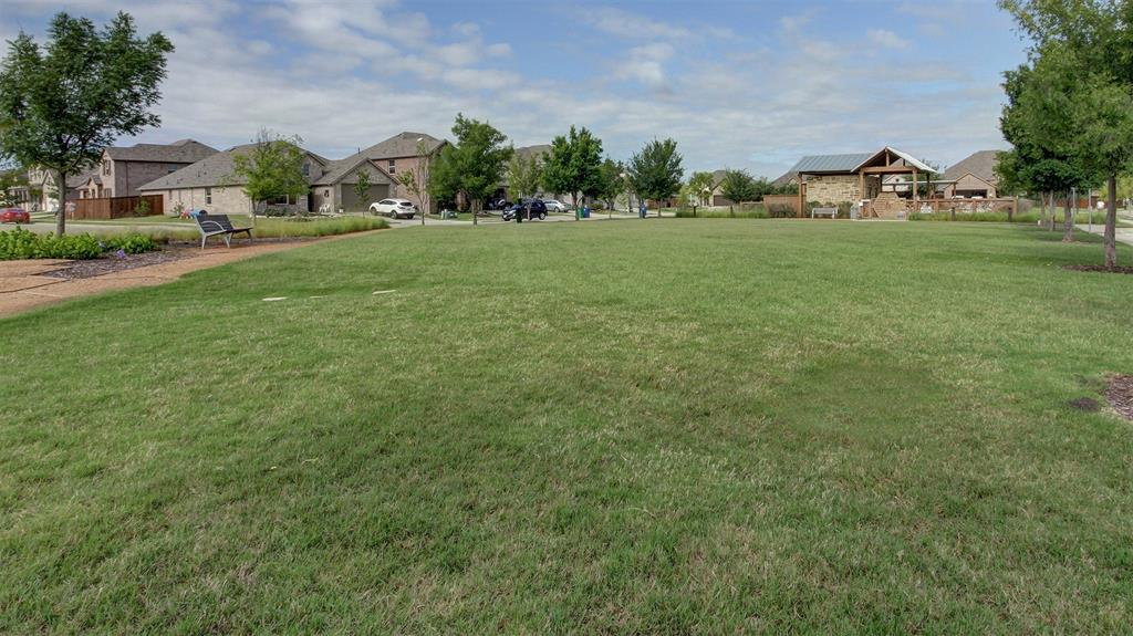 604 Forefront  Avenue, Celina, Texas 75009 - acquisto real estate best negotiating realtor linda miller declutter realtor