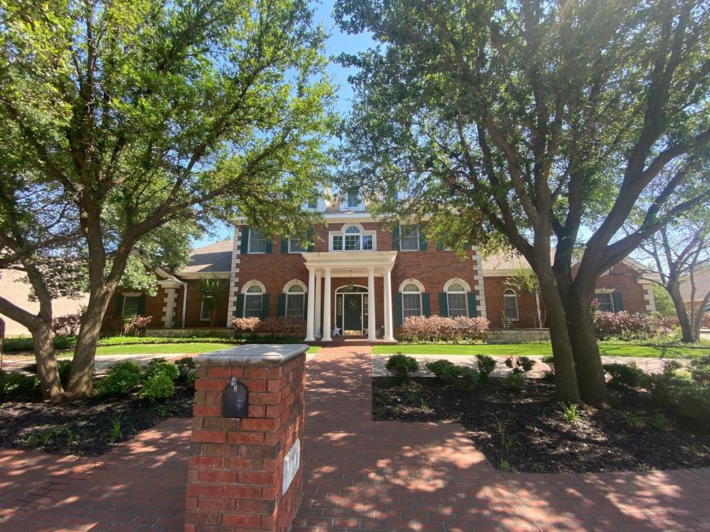 24 Winged Foot  Circle, Abilene, Texas 79606 - Acquisto Real Estate best plano realtor mike Shepherd home owners association expert