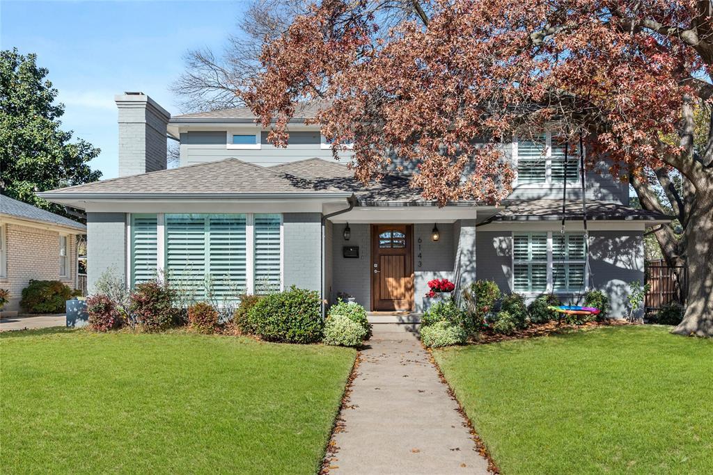 6143 Ellsworth  Avenue, Dallas, Texas 75214 - Acquisto Real Estate best mckinney realtor hannah ewing stonebridge ranch expert