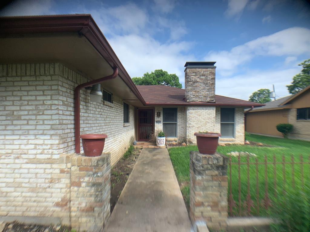 4203 Cinnabar  Drive, Dallas, Texas 75227 - Acquisto Real Estate best plano realtor mike Shepherd home owners association expert