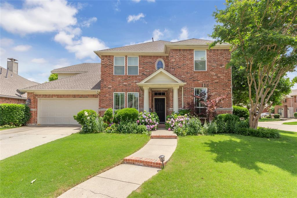 7209 Vanderbilt  Drive, McKinney, Texas 75072 - Acquisto Real Estate best plano realtor mike Shepherd home owners association expert