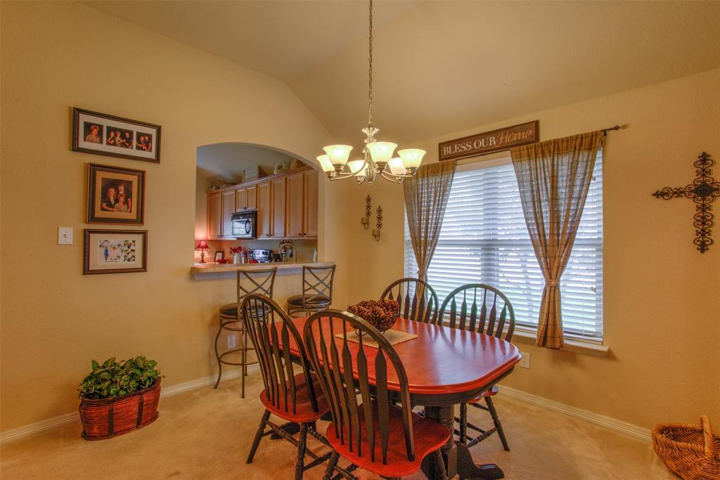 509 Kriston  Drive, Azle, Texas 76020 - acquisto real estate best new home sales realtor linda miller executor real estate
