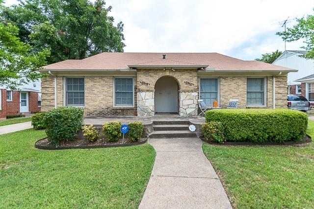 5916 Martel  Avenue, Dallas, Texas 75206 - Acquisto Real Estate best plano realtor mike Shepherd home owners association expert