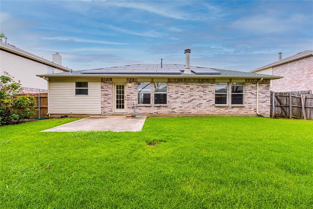 732 Oriole  Drive, Saginaw, Texas 76131 - acquisto real estate best style realtor kim miller best real estate reviews dfw