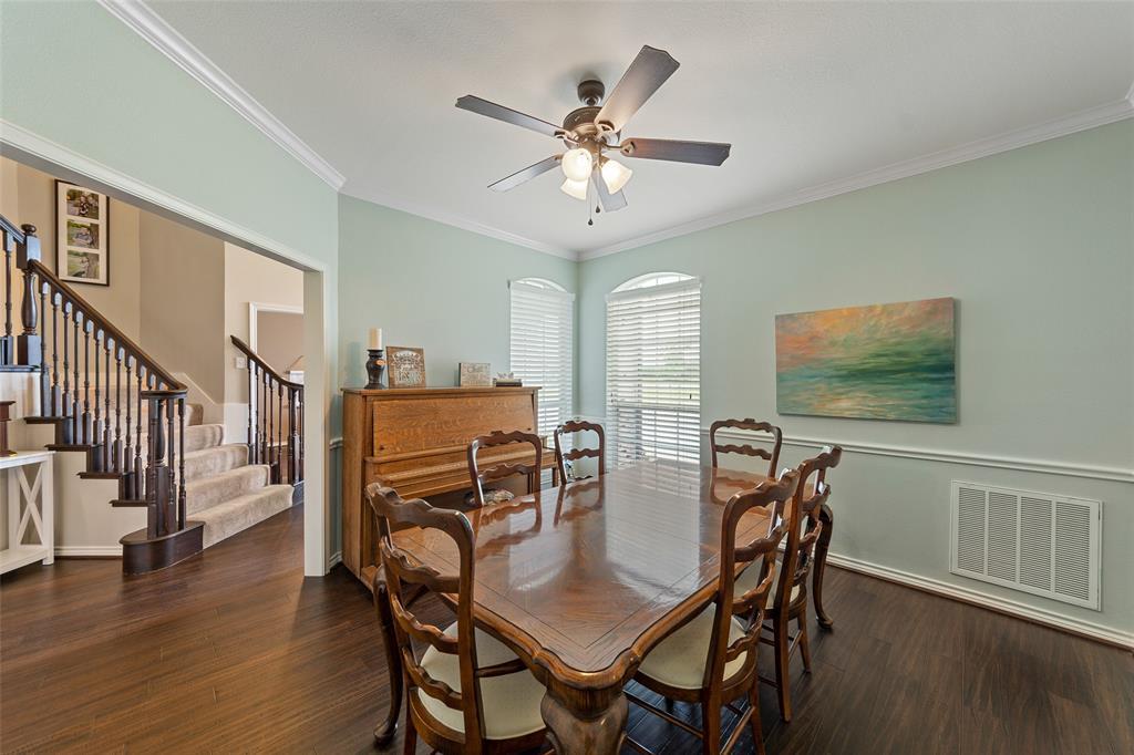 444 Rene  Lane, Gunter, Texas 75058 - acquisto real estate best the colony realtor linda miller the bridges real estate
