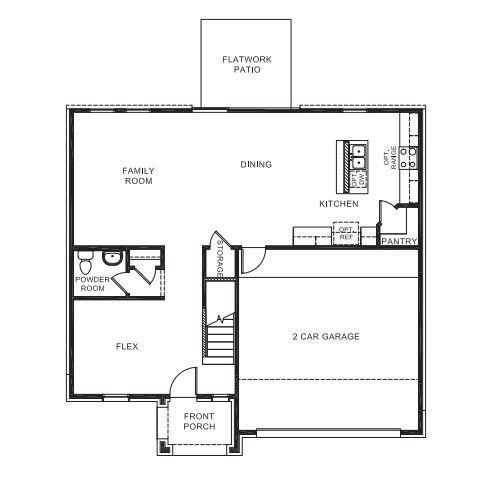 10529 Smiths Bend  Road, Fort Worth, Texas 76126 - Acquisto Real Estate best mckinney realtor hannah ewing stonebridge ranch expert