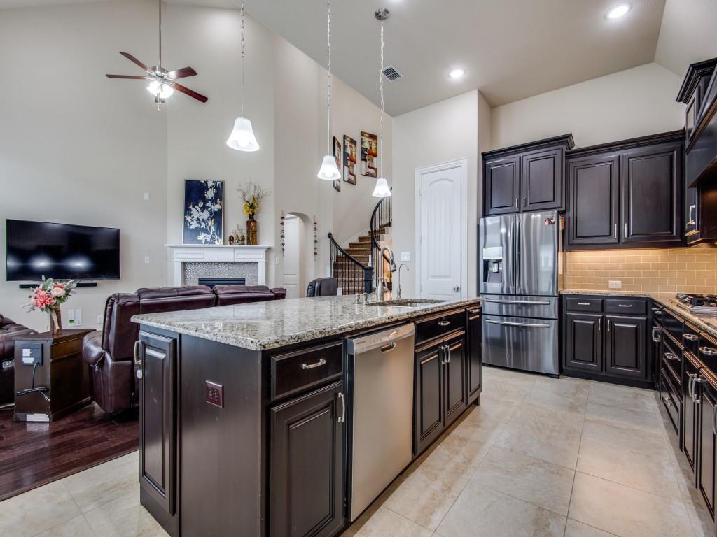 13201 Bold Venture  Avenue, Frisco, Texas 75035 - acquisto real estate best new home sales realtor linda miller executor real estate