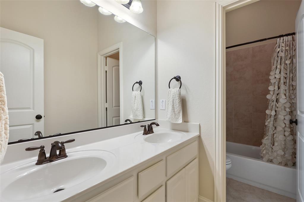 1624 Golf Club  Drive, Lantana, Texas 76226 - acquisto real estate best looking realtor in america shana acquisto