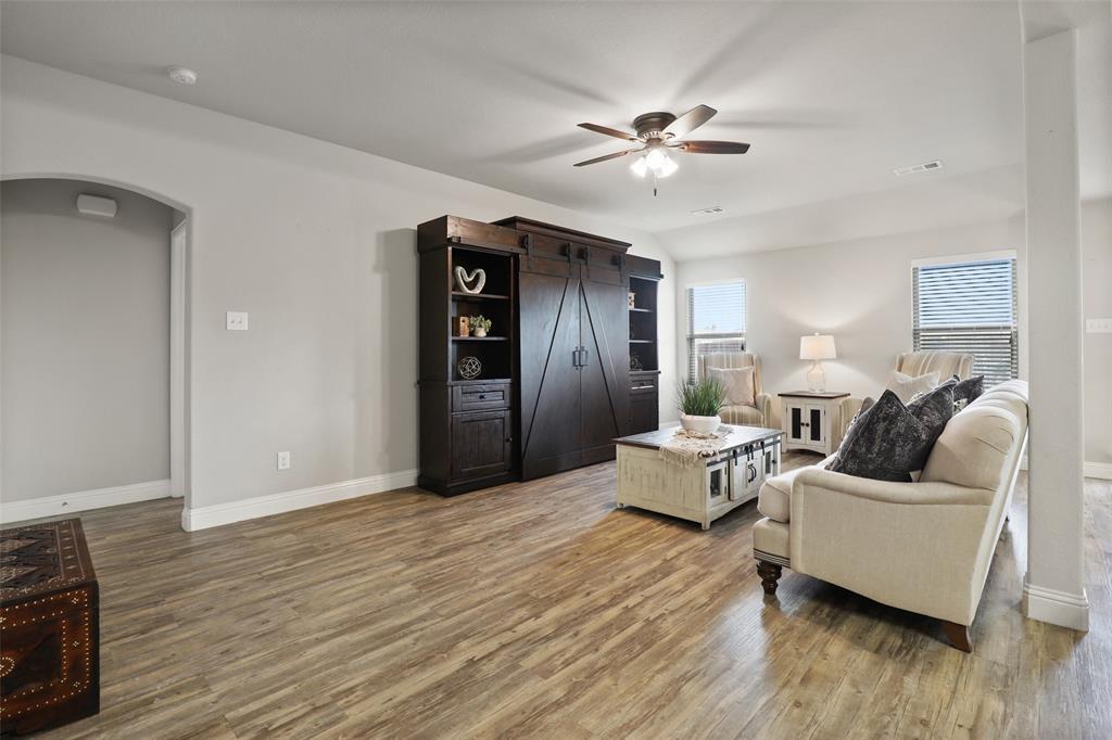 3012 Bella Lago  Drive, Fort Worth, Texas 76177 - acquisto real estate best the colony realtor linda miller the bridges real estate