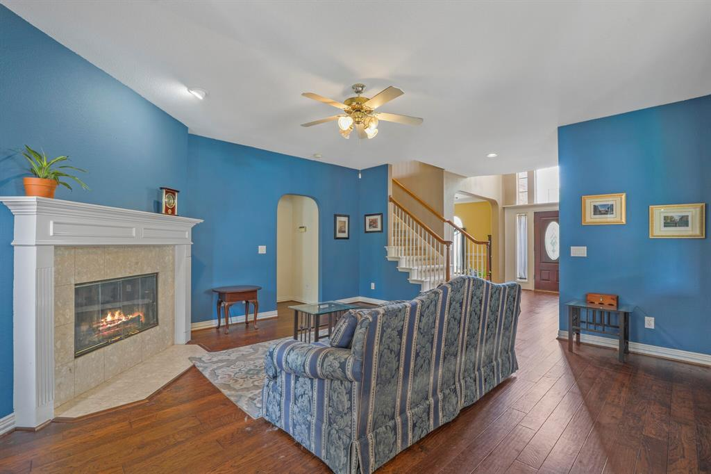 1707 Water Lily  Drive, Southlake, Texas 76092 - acquisto real estate best new home sales realtor linda miller executor real estate