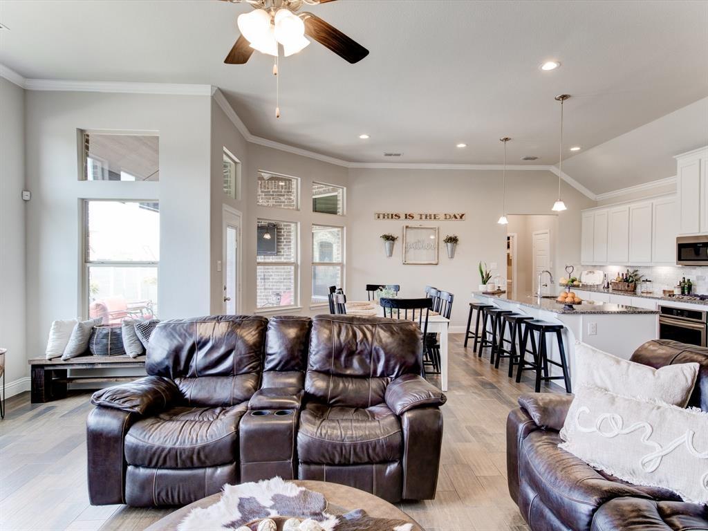 940 Parkside  Drive, Argyle, Texas 76226 - acquisto real estate best highland park realtor amy gasperini fast real estate service