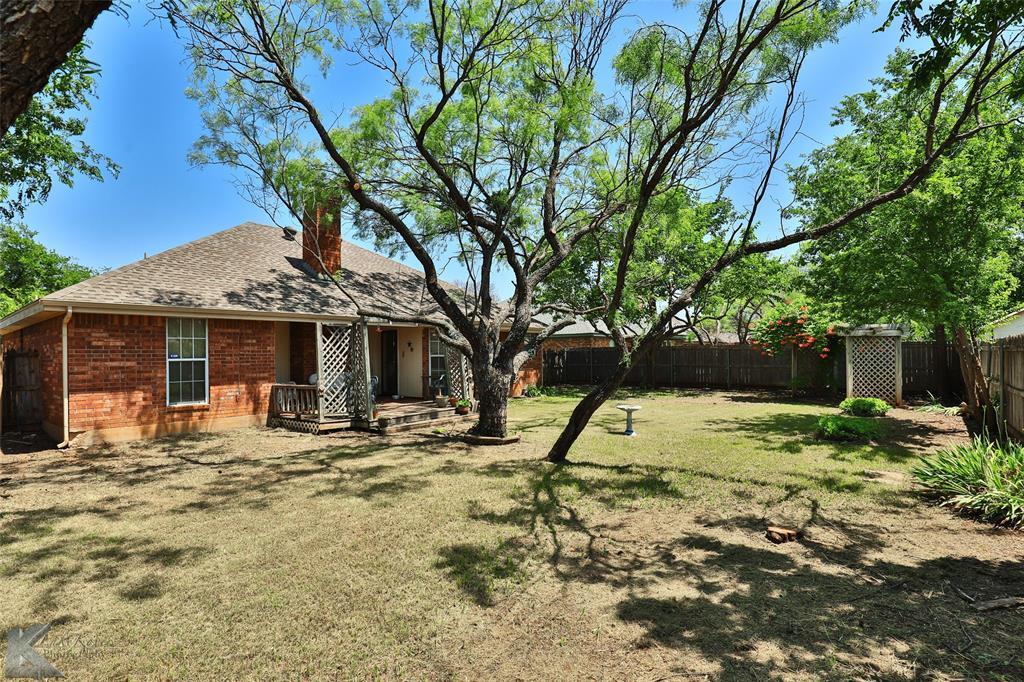 918 Reeves  Street, Abilene, Texas 79602 - acquisto real estate nicest realtor in america shana acquisto