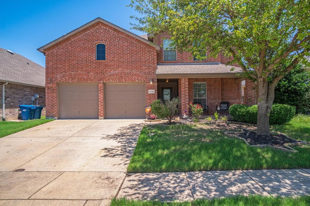 1308 Luckenbach  Drive, Forney, Texas 75126 - Acquisto Real Estate best plano realtor mike Shepherd home owners association expert