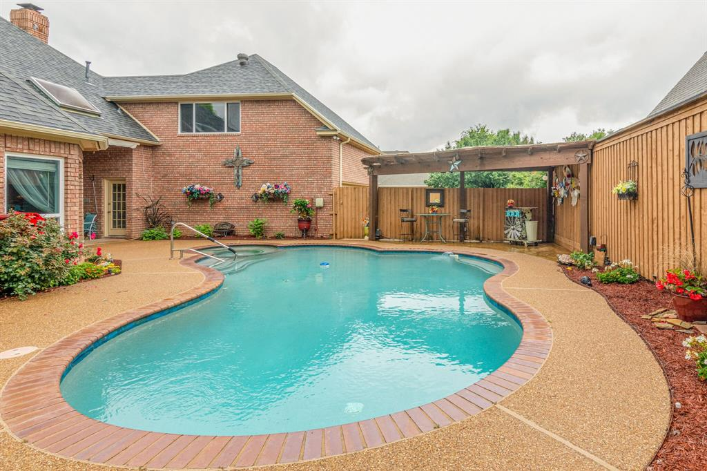 1422 Sweetgum  Circle, Keller, Texas 76248 - acquisto real estate agent of the year mike shepherd