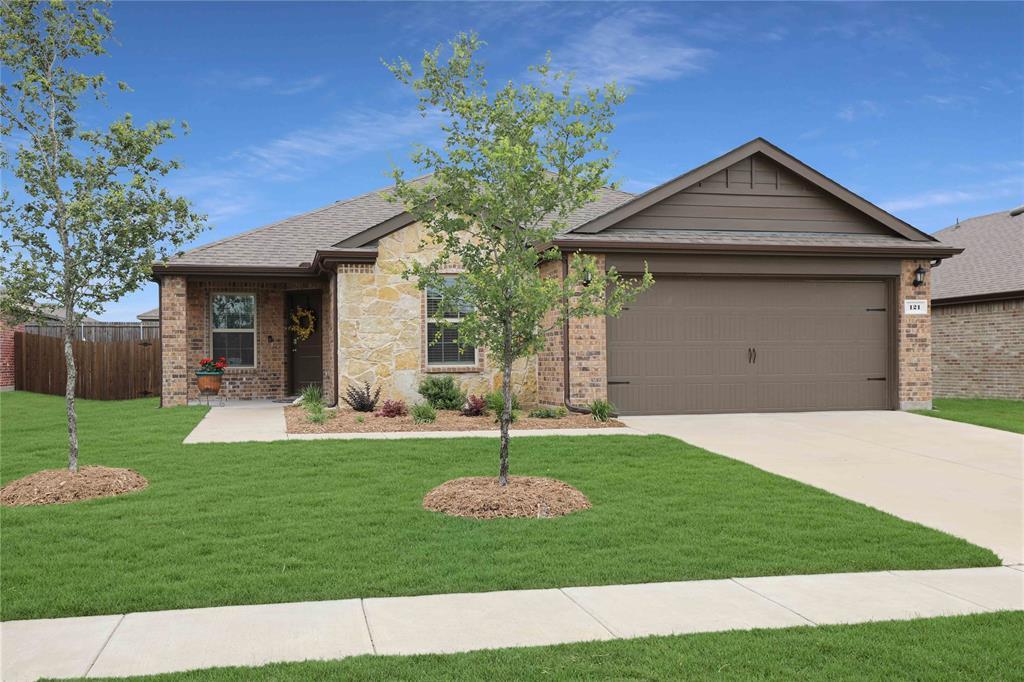 121 Woodland  Street, Anna, Texas 75409 - acquisto real estate smartest realtor in america shana acquisto