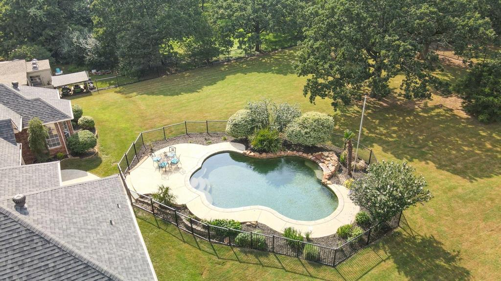 100 Maple Leaf  Double Oak, Texas 75077 - acquisto real estate best real estate follow up system katy mcgillen
