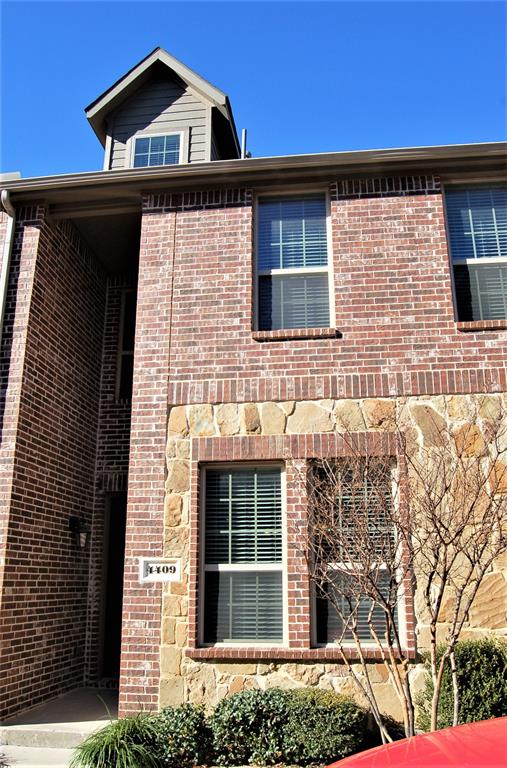 4409 Fisk  Lane, Carrollton, Texas 75010 - Acquisto Real Estate best plano realtor mike Shepherd home owners association expert