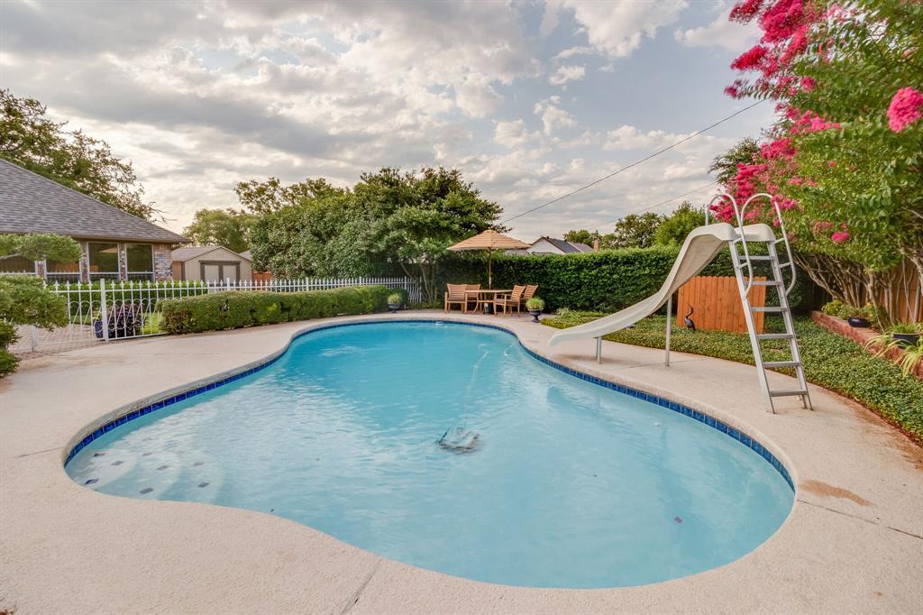 4009 Flintridge  Drive, Irving, Texas 75038 - acquisto real estate best realtor westlake susan cancemi kind realtor of the year
