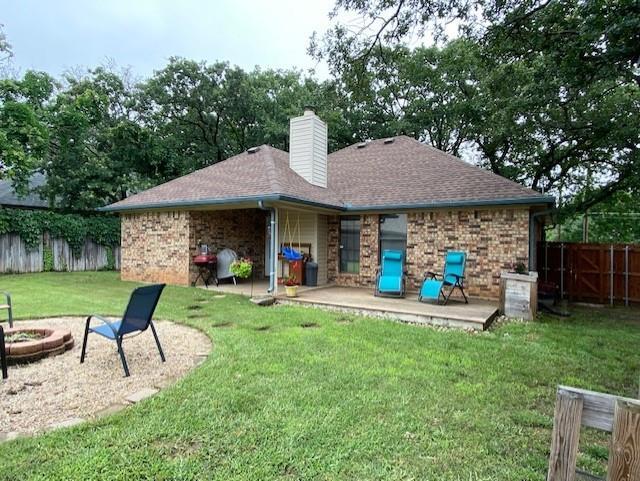317 Joshua  Street, Denton, Texas 76209 - acquisto real estate best photos for luxury listings amy gasperini quick sale real estate
