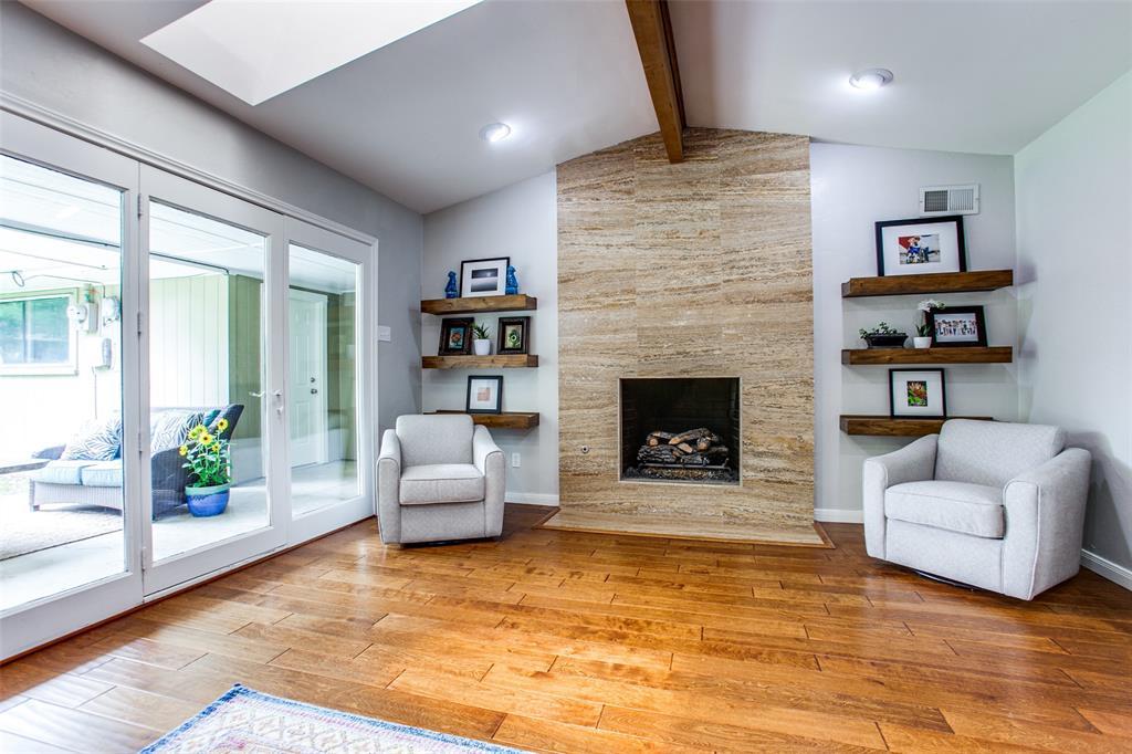 315 Woodcrest  Drive, Richardson, Texas 75080 - acquisto real estate best highland park realtor amy gasperini fast real estate service