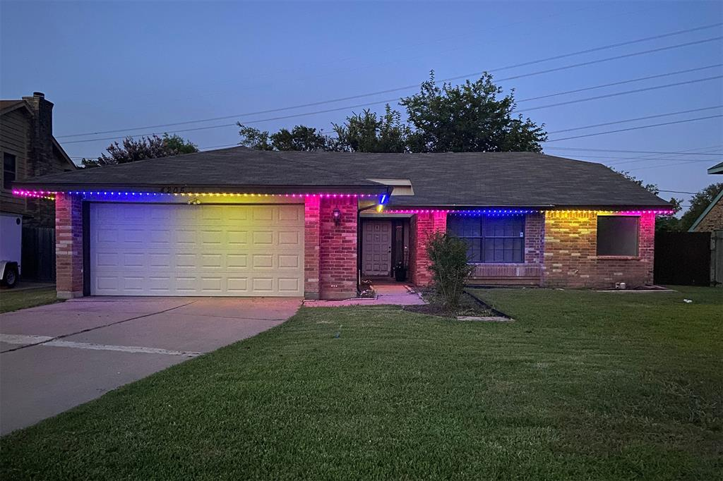 4205 Whitman  Lane, Grand Prairie, Texas 75052 - acquisto real estate best allen realtor kim miller hunters creek expert