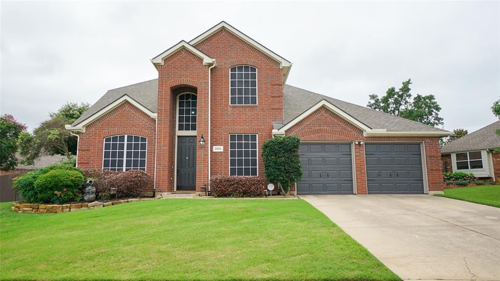 2506 Great Bear  Lane, Denton, Texas 76210 - Acquisto Real Estate best plano realtor mike Shepherd home owners association expert