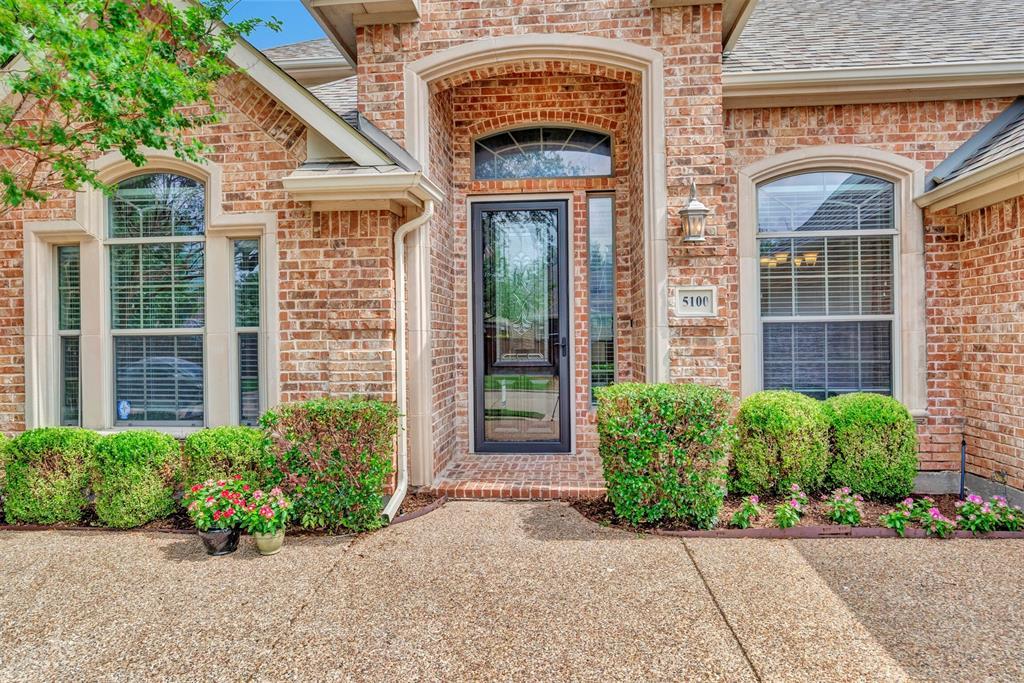5100 Chatburn  Lane, McKinney, Texas 75070 - acquisto real estate best the colony realtor linda miller the bridges real estate