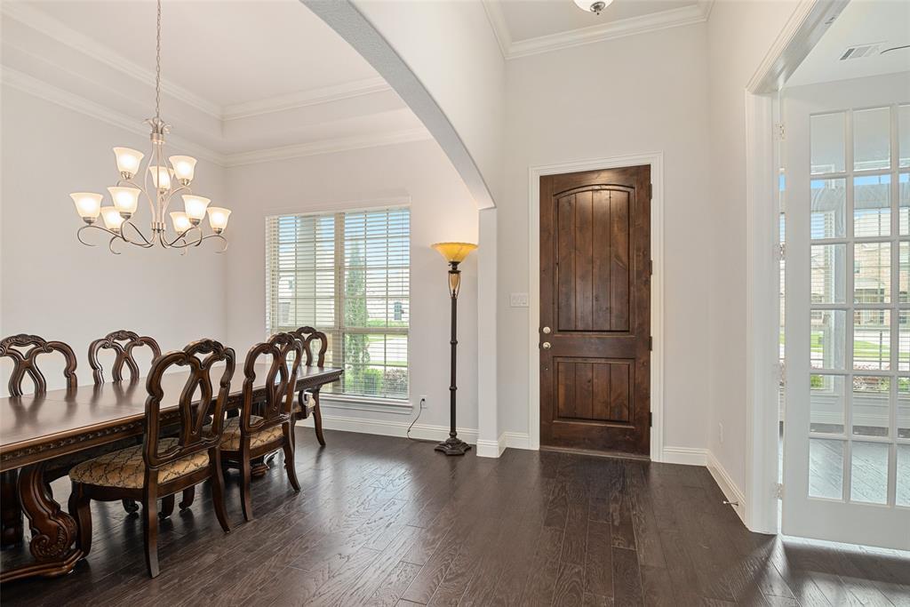 720 Sandbox  Drive, Little Elm, Texas 76227 - acquisto real estate best the colony realtor linda miller the bridges real estate