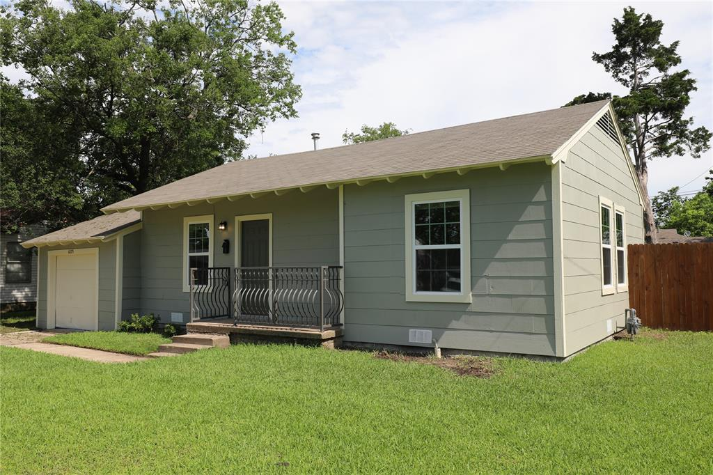 605 Freeman  Drive, Garland, Texas 75040 - acquisto real estate best the colony realtor linda miller the bridges real estate