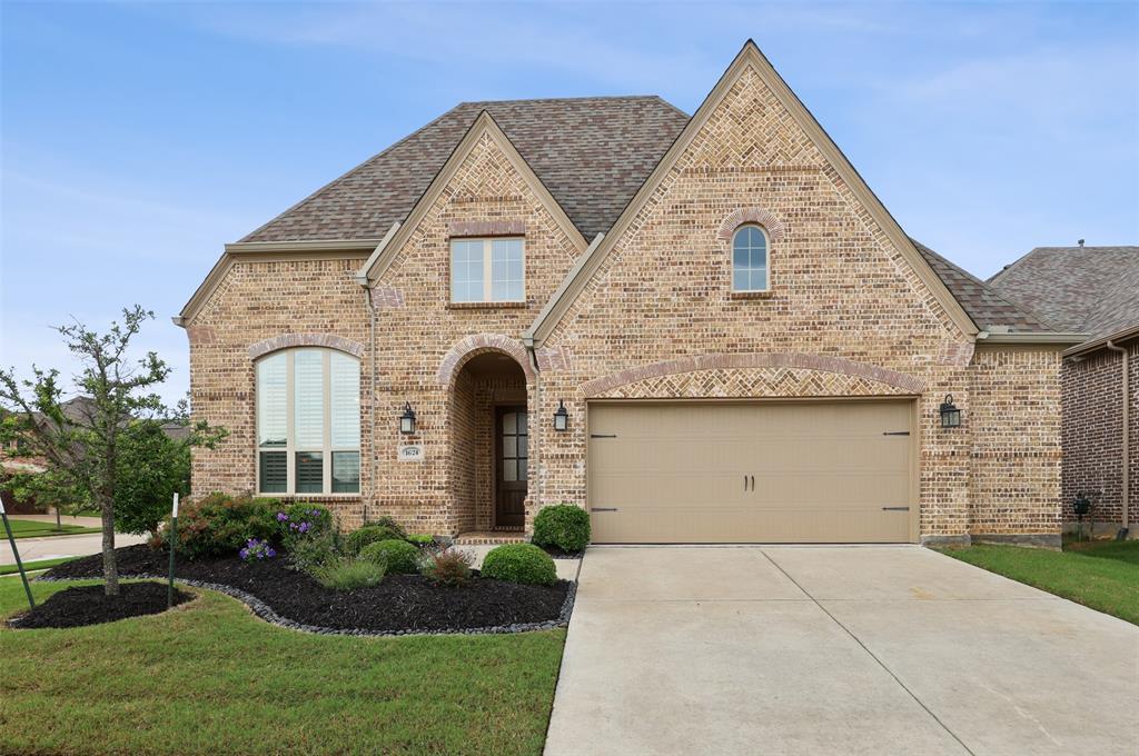 1624 Golf Club  Drive, Lantana, Texas 76226 - Acquisto Real Estate best plano realtor mike Shepherd home owners association expert