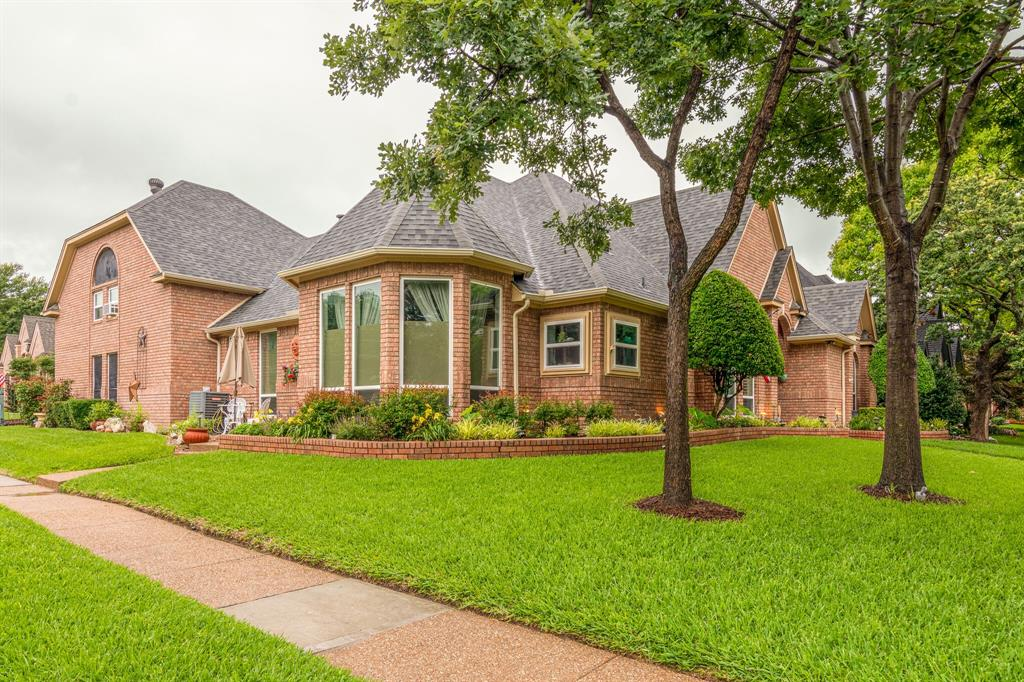 1422 Sweetgum  Circle, Keller, Texas 76248 - acquisto real estate best the colony realtor linda miller the bridges real estate