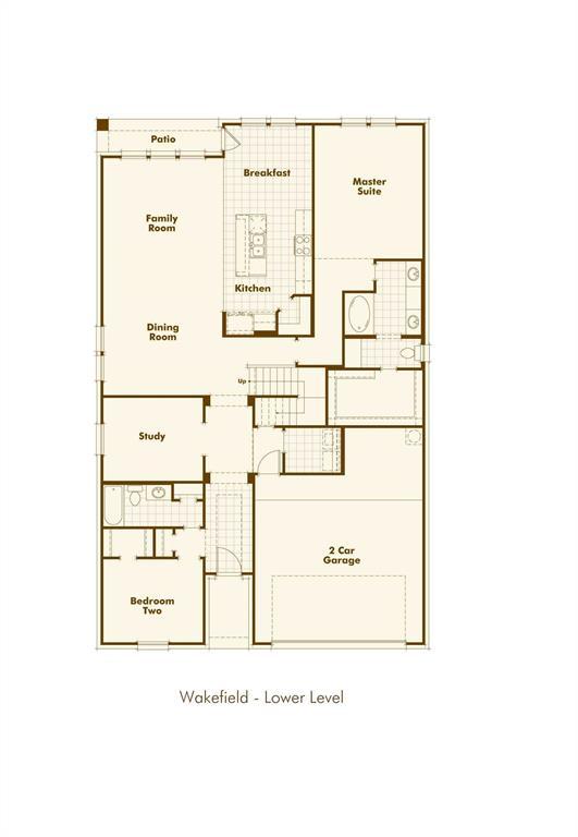 1618 Holmwood  Drive, Celina, Texas 75009 - acquisto real estate best new home sales realtor linda miller executor real estate