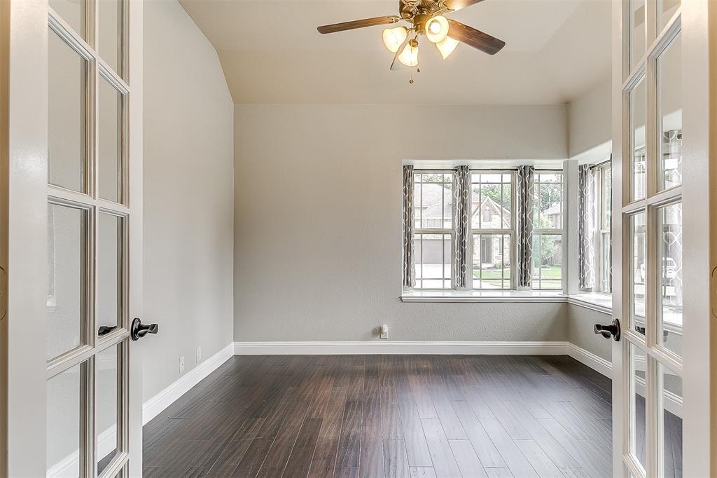 1000 Tarragon  Drive, Burleson, Texas 76028 - acquisto real estate best highland park realtor amy gasperini fast real estate service