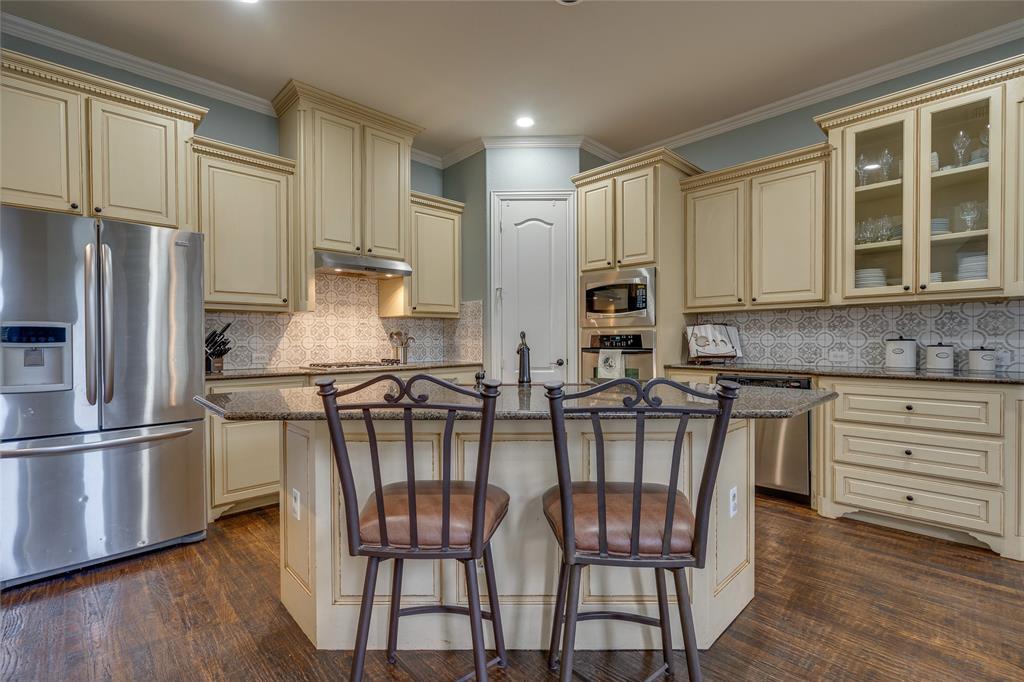 900 Terrace  Drive, Lantana, Texas 76226 - acquisto real estate best designer and realtor hannah ewing kind realtor