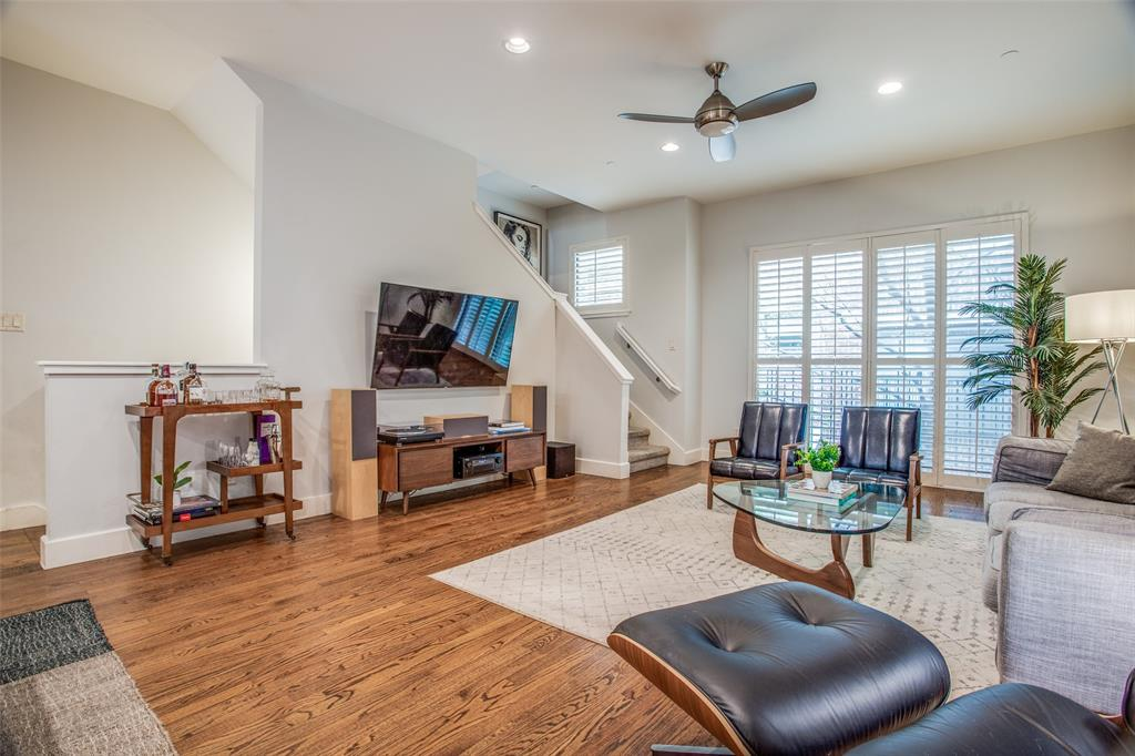 2411 Hall  Street, Dallas, Texas 75204 - acquisto real estate best flower mound realtor jody daley lake highalands agent of the year