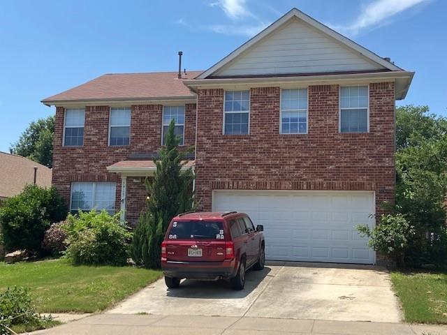 5913 Bridal  Trail, Fort Worth, Texas 76179 - Acquisto Real Estate best mckinney realtor hannah ewing stonebridge ranch expert